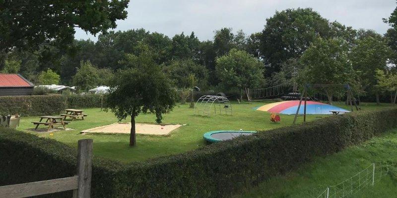 trampolines-kinderboerderij